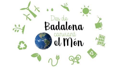 Des de Badalona, canviant el món