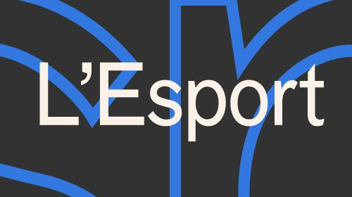 L'esport