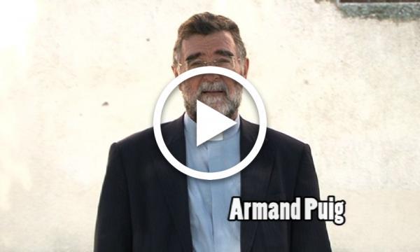 04.La Religió, amb Armand Puig.