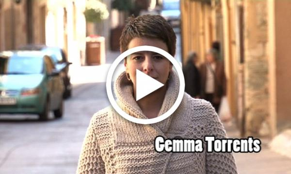 09.La informació, amb Gemma Torrents