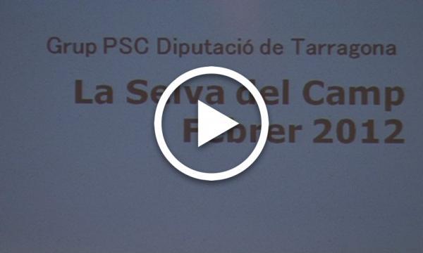 PAM PSC Diputació de Tarragona
