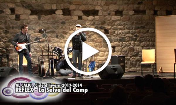 Concert AL CALIU - Reflex