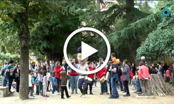 Festa i tradició s'uneixen en un maratonià cap de setmana de Sant Galderic