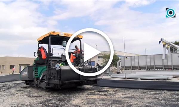 Les obres de la nova depuradora, a punt per la seva inauguració l'1 de juny