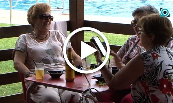 Surt a licitació el servei de bar de les Piscines Municipals d'Estiu
