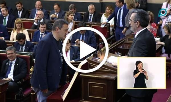 El selvatà Josep Rufà pren possessió, per tercera vegada consecutiva, del títol de senador