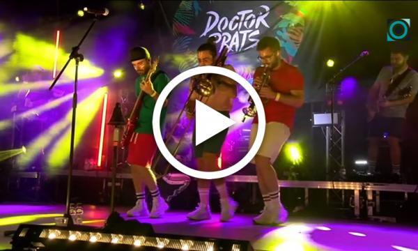 El correbars i el Concert Jove, les autèntiques explosions festives d'aquest cap de setmana