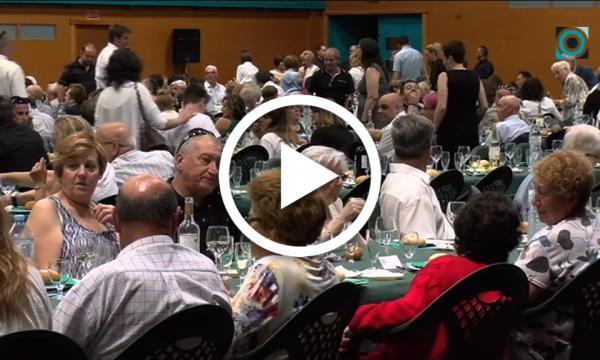 La festa de l'Homenatge a la Vellesa reconeix i dona valor a la tasca dels més veterans del poble