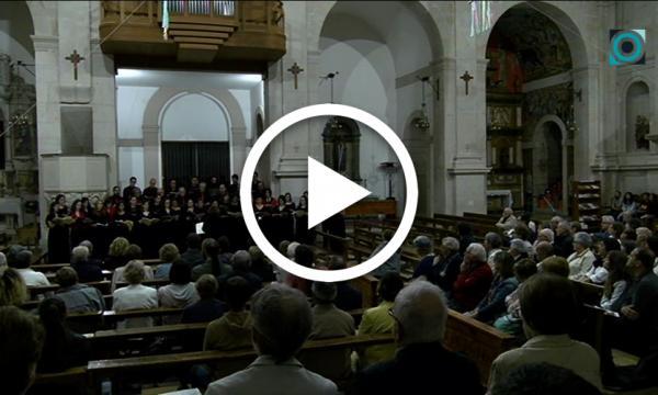 El Memorial Abel Ferrater d'orgue i l'oferta musical més clàssica emmarquen el programa de la Festa Votada