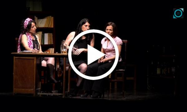 """El grup de teatre Moixera presenta l'obra """"Agost"""" de Tracy Letts"""