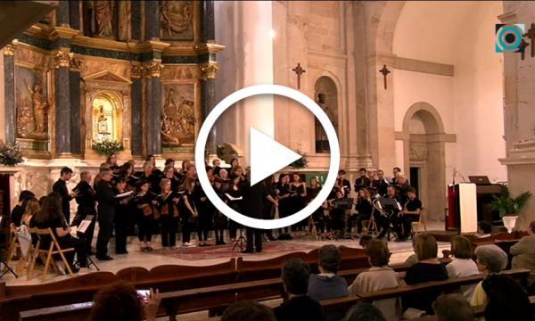L'Schola Cantorum tanca el curs a l'Església de Sant Andreu amb el tradicional concert Memorial Joan Vilalta