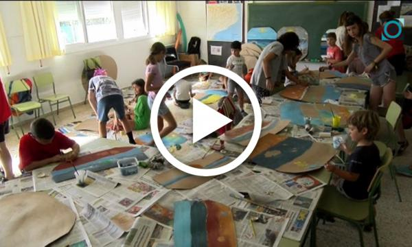 El Casalet dels Roure acull infants i joves del 25 al 28 de juny