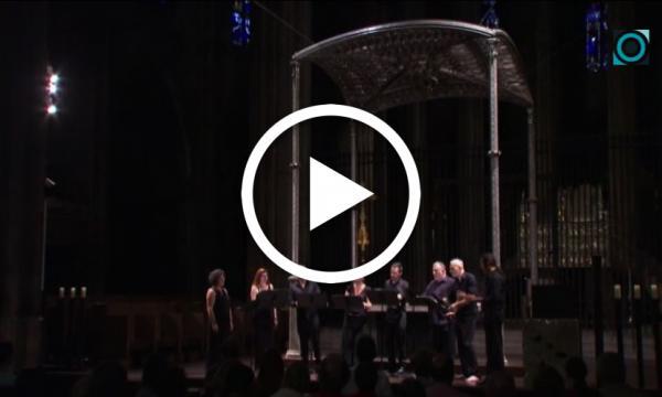 Joan Magrané estrena la segona part de la seva missa al Festival Nits de Clàssica de Girona