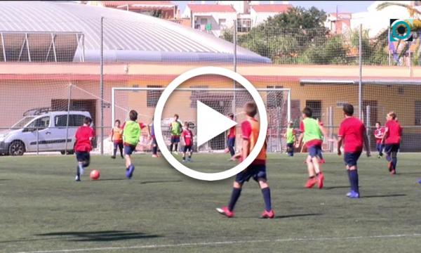 Torna la segona edició del Campus de Tecnificació del FC de La Selva