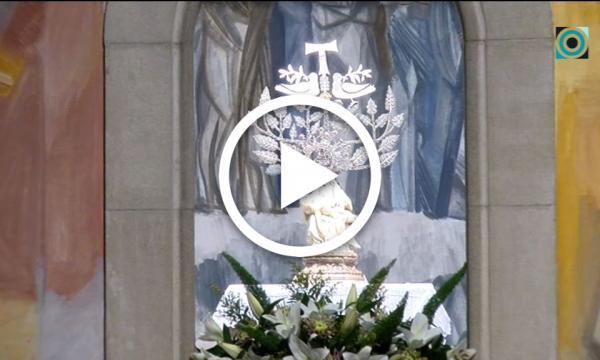 Torna la Festa de la Mare de Déu de Paretdelgada el 3 i 4 d'agost