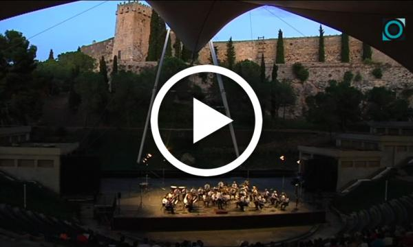 La Banda de Música de la Selva i la Banda Unió Musical de Tarragona uneixen forces amb un concert conjunt al Camp de Mart