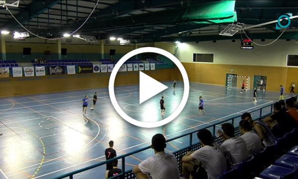 El torneig 24 hores de futbol sala torna a fer vibrar el Pavelló d'Esports