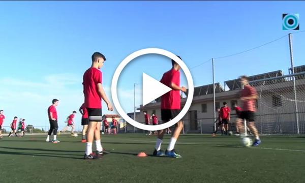 Els cadets, els primers en començar la pretemporada del FC La Selva
