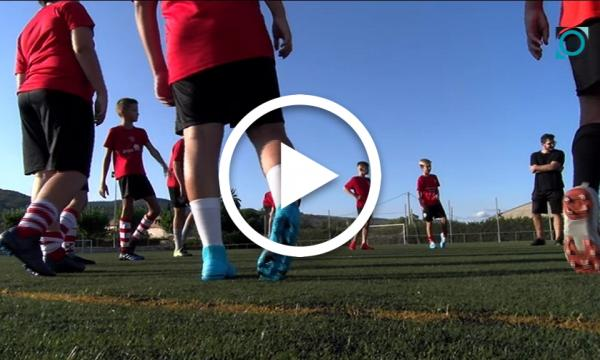Els equips del FC La Selva s'incorporen als entrenaments de pretemporada