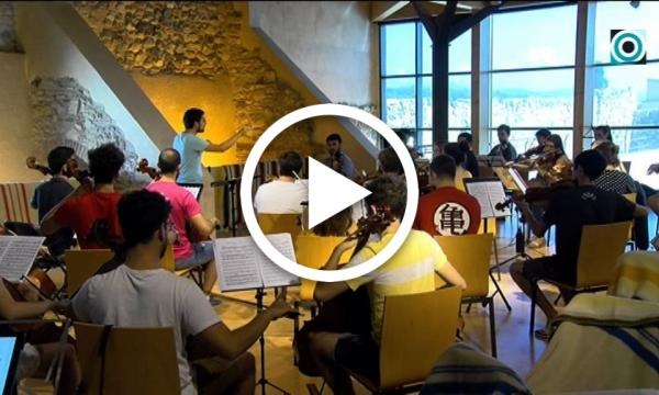 Beethoven i Brahms, protagonistes del concert de la JOIC del proper divendres 30