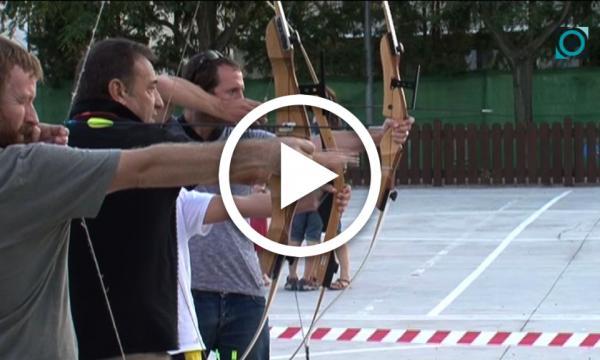 Neix HARU, el primer club de tir amb arc a la Selva, i convoca un torneig social el pròxim 15 de setembre