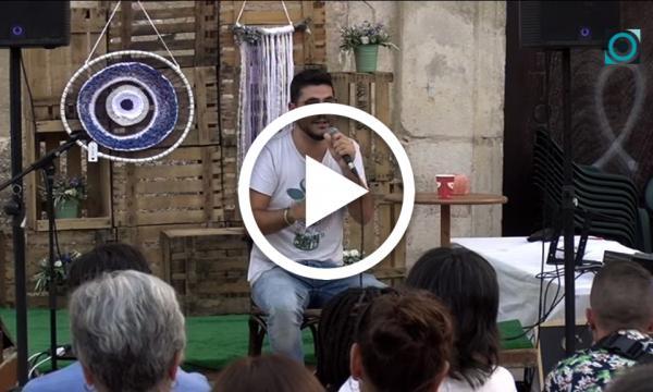 El cantant de Txarango presenta Casa Terra, el seu projecte transformador amb el Nepal