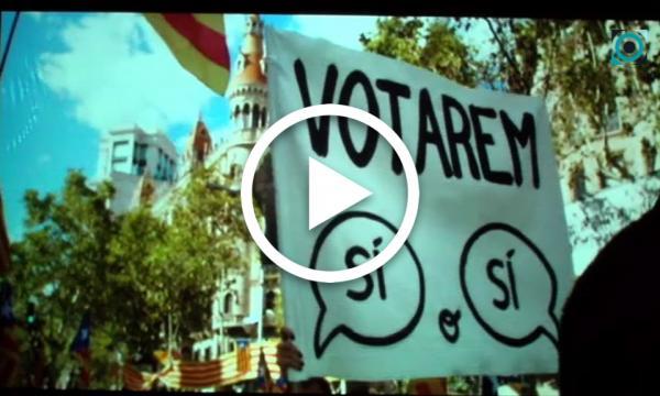"""La Selva comemmora els dos anys de l'1-O amb el documental """"Amb un somriure, la revolució!"""" i la 3a Festa de la Tardor"""