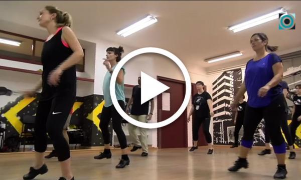 La formació en dansa de Gotes d'Art enceta el seu quart curs mantenint la seva oferta de disciplines
