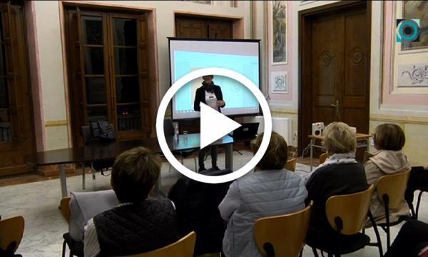 La Biblioteca Pública amb la Marató de TV3
