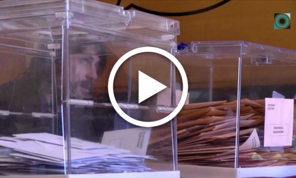 ERC revalida la victòria en les eleccions generals del 10N a la Selva
