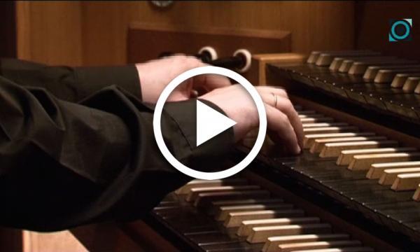L'Escola de Música impartirà tallers d'orgue per a pianistes i públic en general