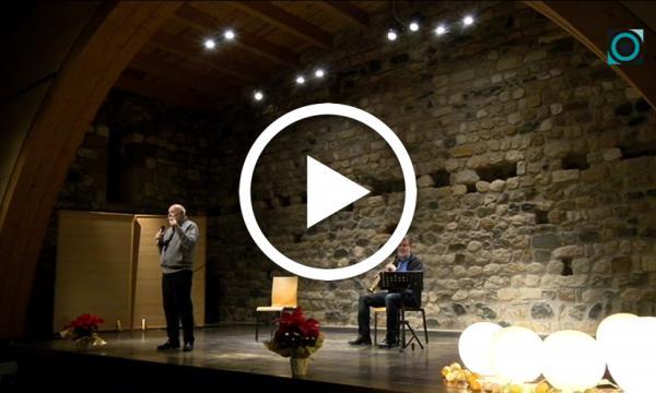 Josep M. Puig i Baiget reviu el Poema de Nadal de Sagarra per 29è any consecutiu