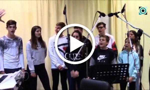 El FC La Selva estrena nou himne per celebrar el seu centenari