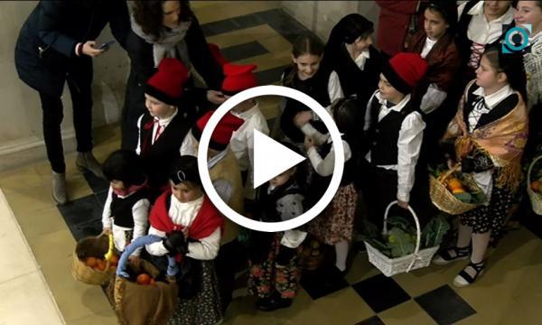 La missa de Sant Antoni fixa la data pels Tres Tombs d'enguany