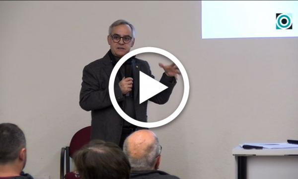 Jordi Vinyals presenta públicament els pressupostos i inversions a la Selva per aquest 2020
