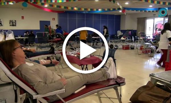 Les donacions de sang i plasma a la Selva, amb tendència a la baixa