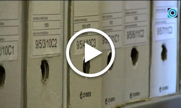 """L'Arxiu Històric Municipal s'adhereix a la campanya """"Els arxius i els documents són accessibles"""""""