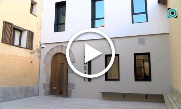 L'Ajuntament de la Selva completa l'obertura progressiva de les instal·lacions municipals