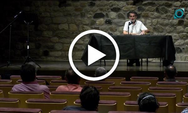 Jordi Morelló desenterra aspectes inèdits de la biografia del bisbe Simó Salvador
