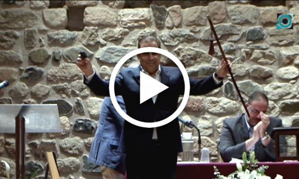 Josep Masdeu, nou alcalde de la Selva del Camp per als pròxims dos anys