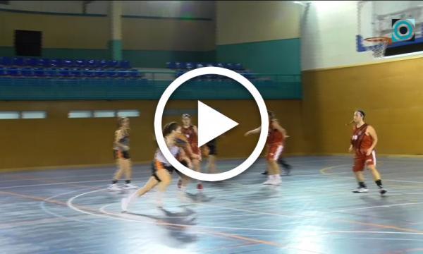El Club Bàsquet La Selva tanca temporada amb l'ascens de categoria dels seus dos primers equips