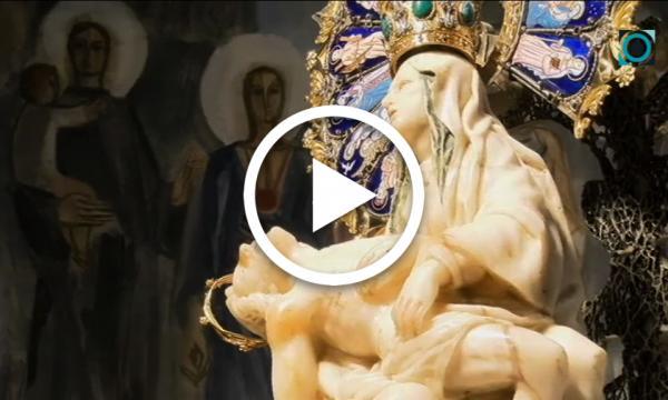 La festa de Paretdelgada conserva només els actes litúrgics i els trasllada a l'església de Sant Andreu