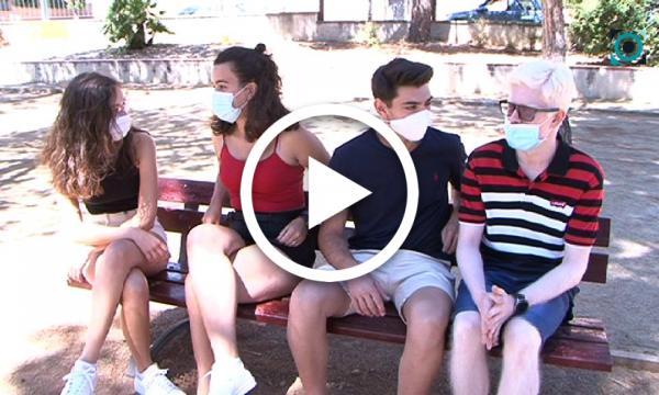 Quatre alumnes de l'institut Joan Puig i Ferreter obtenen un 9,1 a les PAU