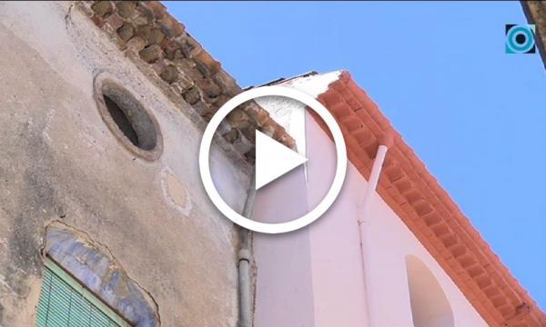 La rehabilitació i millorad'habitatgesdel nucli antic, objectiu prioritari de l'àrea d'Urbanisme