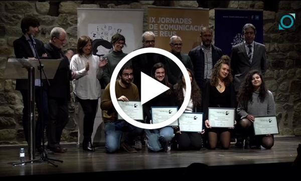 El 5è Premi de Periodisme Jove Joan Marc Salvat incorpora una nova categoria dedicada a l'activista Xavier Joanpere