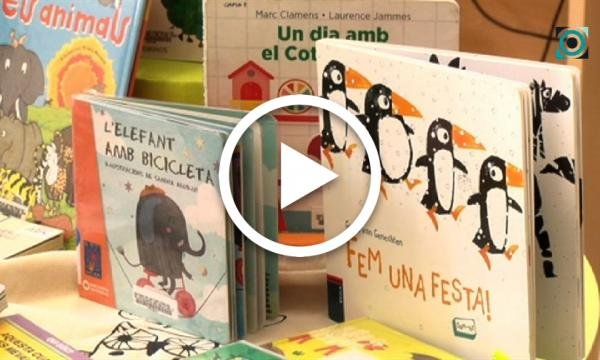 La Biblioteca infantil reprèn les seves activitats tenint en compte les mesures de seguretat per la Covid-19