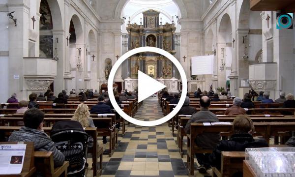 La Festa Major de Sant Andreu opta per la virtualitat en la seva edició més excepcional