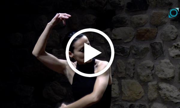 Balla'm un llibre apropa els versos de Josep Carner a través de la dansa i la llengua de signes catalana