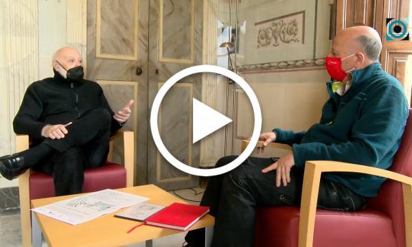 """Els poemes confinats de Josep M. Puig i Baiget, recopilats al CD """"Paraules de poetes"""""""