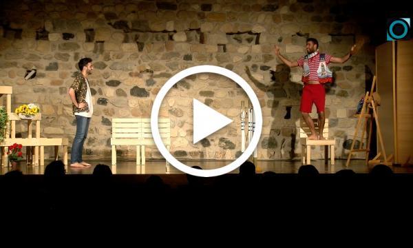 Teatre, òpera i literatura donen forma al cap de setmana de Sant Jordi